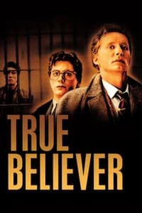 Nonton Film True Believer (1989) Subtitle Indonesia Streaming Movie Download
