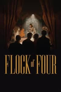 Nonton Film Flock of Four (2017) Subtitle Indonesia Streaming Movie Download