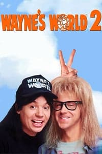 Nonton Film Wayne's World 2 (1993) Subtitle Indonesia Streaming Movie Download