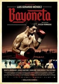 Nonton Film Bayoneta (2018) Subtitle Indonesia Streaming Movie Download