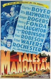 Nonton Film Tales of Manhattan (1942) Subtitle Indonesia Streaming Movie Download