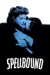 Nonton Film Spellbound (1945) Subtitle Indonesia Streaming Movie Download