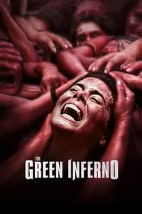 Nonton Film The Green Inferno (2014) Subtitle Indonesia Streaming Movie Download