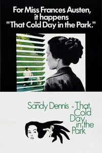 Nonton Film That Cold Day in the Park (1969) Subtitle Indonesia Streaming Movie Download