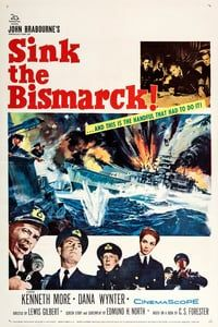 Nonton Film Sink the Bismarck! (1960) Subtitle Indonesia Streaming Movie Download