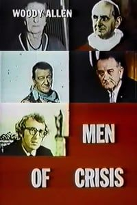 Nonton Film Men of Crisis: The Harvey Wallinger Story (1971) Subtitle Indonesia Streaming Movie Download