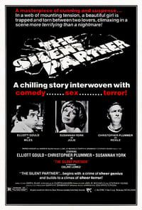 Nonton Film The Silent Partner (1978) Subtitle Indonesia Streaming Movie Download