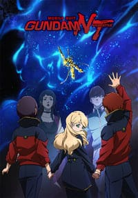 Nonton Film Mobile Suit Gundam Narrative (2018) Subtitle Indonesia Streaming Movie Download