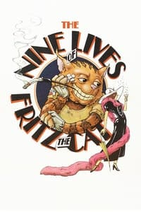 Nonton Film The Nine Lives of Fritz the Cat (1974) Subtitle Indonesia Streaming Movie Download