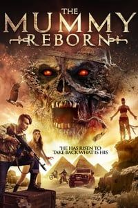 Nonton Film Mummy Reborn (2018) Subtitle Indonesia Streaming Movie Download