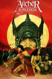 Nonton Film The Archer: Fugitive from the Empire (1981) Subtitle Indonesia Streaming Movie Download