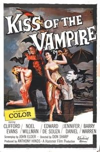 Nonton Film The Kiss of the Vampire (1963) Subtitle Indonesia Streaming Movie Download