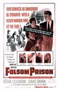 Nonton Film Inside the Walls of Folsom Prison (1951) Subtitle Indonesia Streaming Movie Download