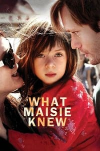 Nonton Film What Maisie Knew (2013) Subtitle Indonesia Streaming Movie Download