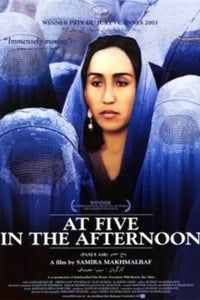 Nonton Film At Five in the Afternoon (2003) Subtitle Indonesia Streaming Movie Download