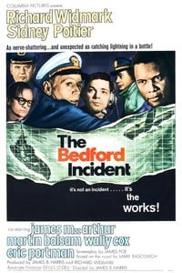 Nonton Film The Bedford Incident (1965) Subtitle Indonesia Streaming Movie Download
