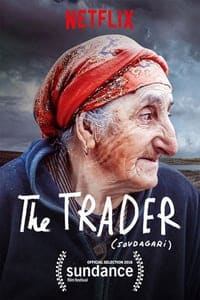 Nonton Film The Trader (2017) Subtitle Indonesia Streaming Movie Download