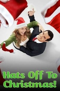 Nonton Film Hats Off to Christmas! (2013) Subtitle Indonesia Streaming Movie Download