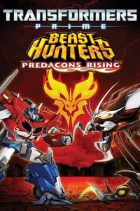 Nonton Film Transformers Prime Beast Hunters: Predacons Rising (2013) Subtitle Indonesia Streaming Movie Download