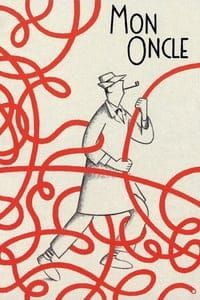 Nonton Film Mon Oncle (1958) Subtitle Indonesia Streaming Movie Download
