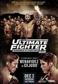 Nonton Film The Ultimate Fighter 24 Finale (2016) Subtitle Indonesia Streaming Movie Download