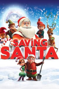 Nonton Film Saving Santa (2013) Subtitle Indonesia Streaming Movie Download