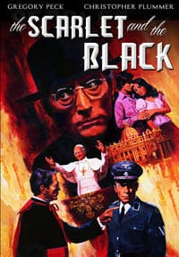 Nonton Film The Scarlet and the Black (1984) Subtitle Indonesia Streaming Movie Download