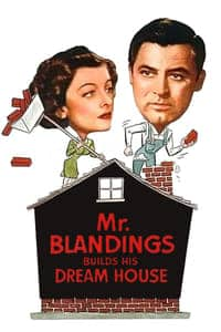 Nonton Film Mr. Blandings Builds His Dream House (1948) Subtitle Indonesia Streaming Movie Download