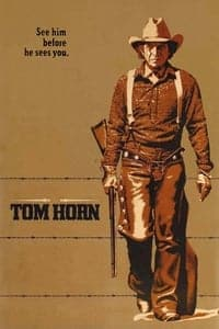 Nonton Film Tom Horn (1980) Subtitle Indonesia Streaming Movie Download