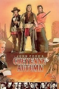 Nonton Film Cheyenne Autumn (1964) Subtitle Indonesia Streaming Movie Download