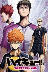 Nonton Film Haikyuu!! Movie 4: Battle of Concepts (2017) Subtitle Indonesia Streaming Movie Download