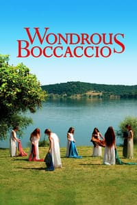 Nonton Film Wondrous Boccaccio (2015) Subtitle Indonesia Streaming Movie Download