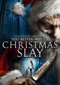 Nonton Film Christmas Slay (2015) Subtitle Indonesia Streaming Movie Download