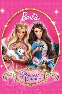 Nonton Film Barbie as The Princess & the Pauper (2004) Subtitle Indonesia Streaming Movie Download