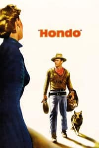 Nonton Film Hondo (1953) Subtitle Indonesia Streaming Movie Download
