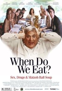 Nonton Film When Do We Eat (2006) Subtitle Indonesia Streaming Movie Download