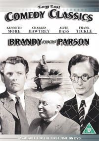 Brandy for the Parson (1952)