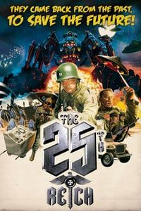 Nonton Film The 25th Reich (2012) Subtitle Indonesia Streaming Movie Download