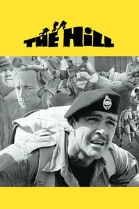 Nonton Film The Hill (1965) Subtitle Indonesia Streaming Movie Download