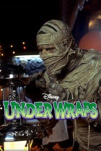 Nonton Film Under Wraps (1997) Subtitle Indonesia Streaming Movie Download