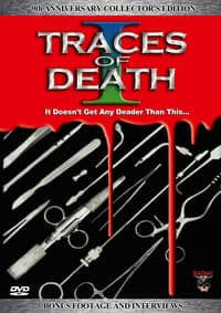 Nonton Film Traces of Death (1993) Subtitle Indonesia Streaming Movie Download