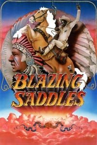 Nonton Film Blazing Saddles (1974) Subtitle Indonesia Streaming Movie Download