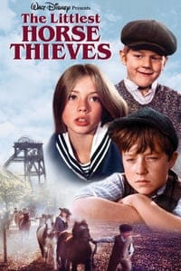 Nonton Film The Littlest Horse Thieves (1976) Subtitle Indonesia Streaming Movie Download