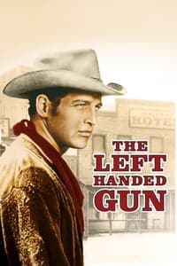 The Left Handed Gun (1958)