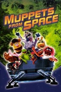 Nonton Film Muppets from Space (1999) Subtitle Indonesia Streaming Movie Download