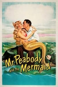 Nonton Film Mr. Peabody and the Mermaid (1948) Subtitle Indonesia Streaming Movie Download
