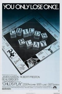 Nonton Film Child's Play (1972) Subtitle Indonesia Streaming Movie Download