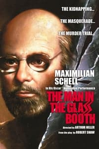 Nonton Film The Man in the Glass Booth (1975) Subtitle Indonesia Streaming Movie Download