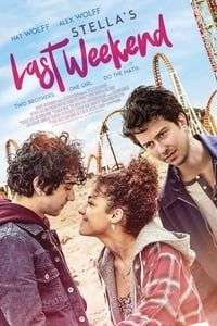 Nonton Film Stella's Last Weekend (2018) Subtitle Indonesia Streaming Movie Download
