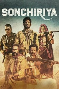 Nonton Film Sonchiriya (2019) Subtitle Indonesia Streaming Movie Download